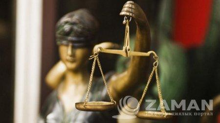 Ҳәкимшилик ис бойынша суд қарарлары үстинен апелляция тәртибинде шағым бериў тәртиби