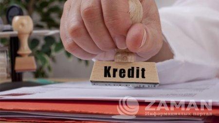 Jaslardıń ayırım toparlarına girewsiz kreditler ajıratıladı